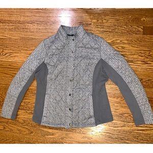Lightweight Puffer Coat